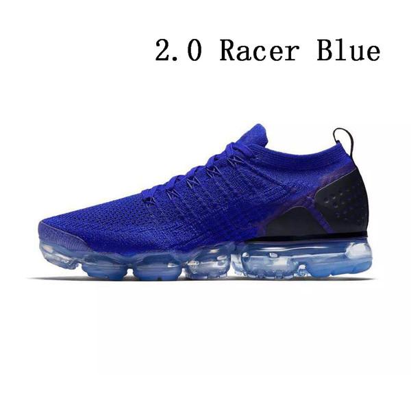 Racer Blue 40-45