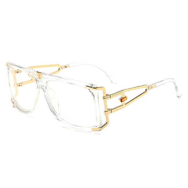 Lenses Color:C9 Clear Clear