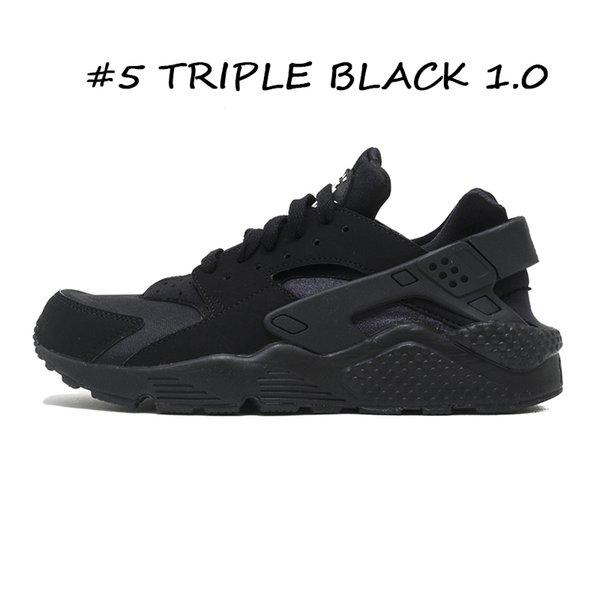 #5 TRIPLE BLACK 1.0