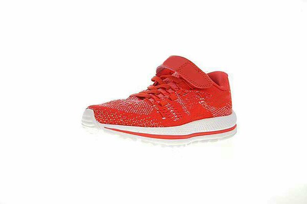 Kids Vomero 12 Trainers for Kid Sports Shoes Boys Girls Running Shoe Youth Sneakers Teenage Sneaker Pour Enfants Chaussures Children Sport