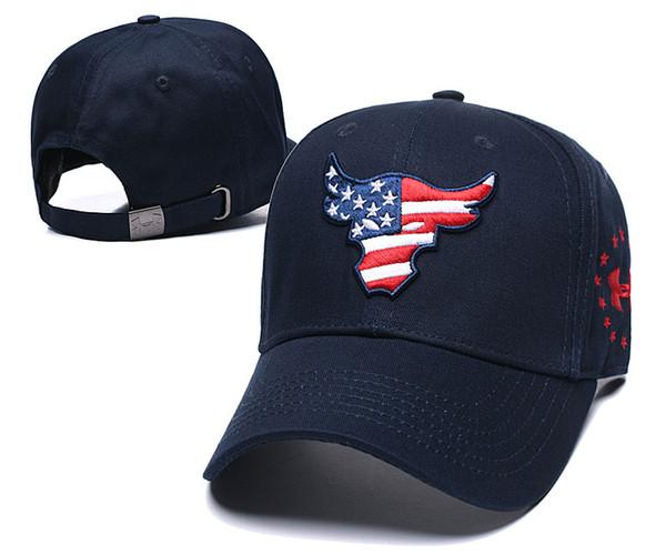 2019 erkek kadın Sıcak Satış Altında tasarımcı şapkalar caps UN BM kamuflaj örgü kap snapback Şapka Beyzbol Golf Hip Hop Açık spor kap