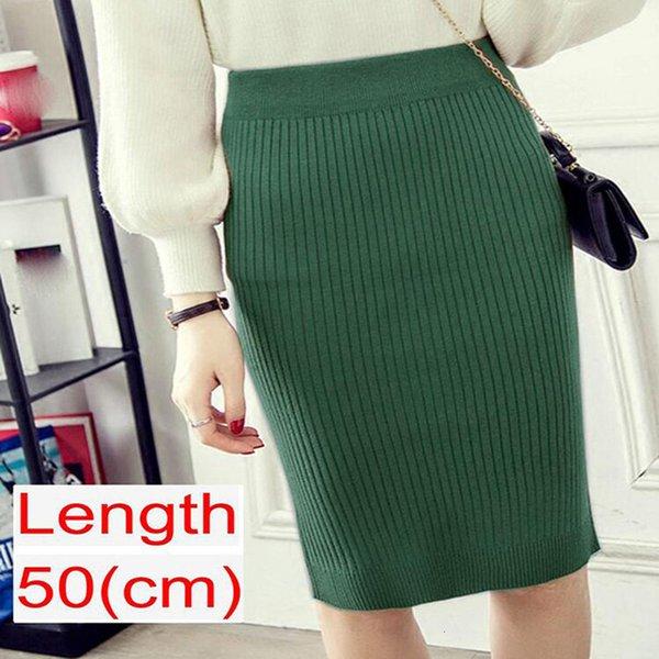 50 centimetri verde