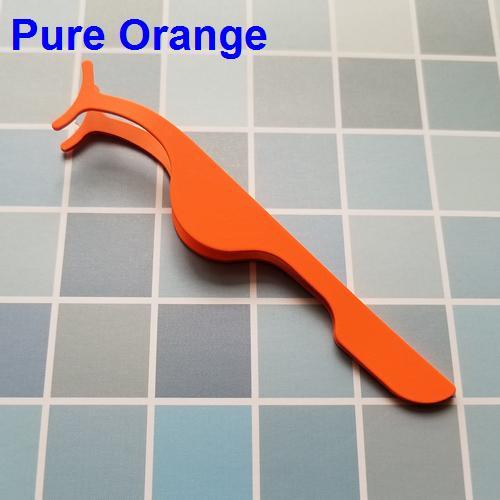 Pure Orange+PVC Bags