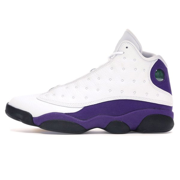 B3 36-47 Court Purple Lakers