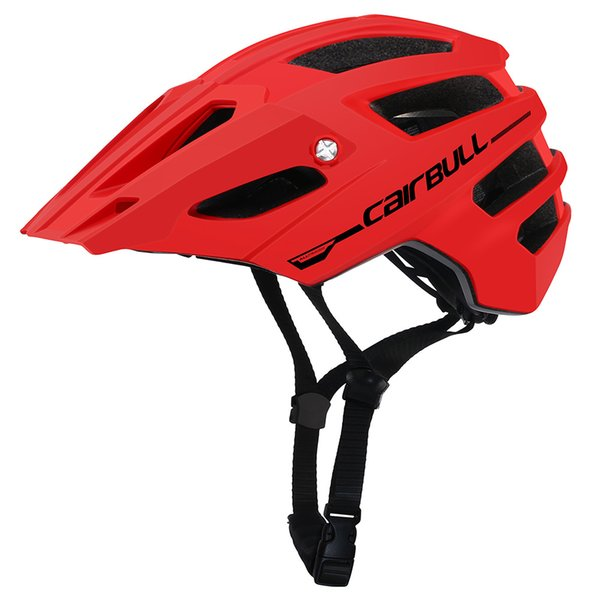 Cairbull AllTrack MTB Fahrradschutzhelm TRAIL XC Fahrradhelm All-Terrai MTB Radfahren Fahrrad Sport Sicherheit