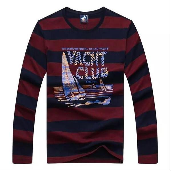 Nouveaux vêtements de sport de Paul Shark Veste simple Veste Sweat-shirt à capuche manches longues Sports d'automne TACE Shark Jacket Livraison gratuite 068