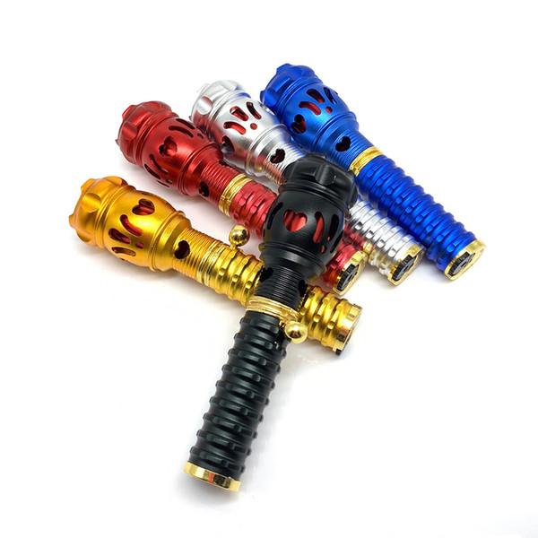 Newspeak New Spot Portable Metal Incense Burner With Lighter for Middle East Crafts Arab Incense Burner Gas Lighter