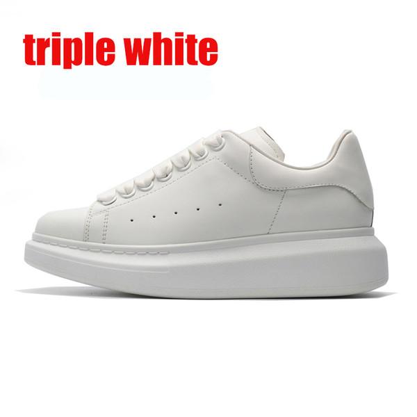 тройной белый 36-44