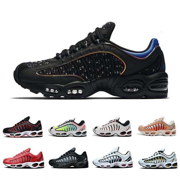 Siyah Saf Platin Gradyan Tn Artı Og Ultra Tailwind IV Donanma Sup Altın Adam Eğitmenler spor Sneakers Zapatillas 40-45 Koşu Ayakkabıları 4 Mens