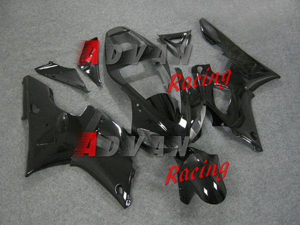 3Gifts New ABS Motorcycle Fairing kit for YAMAHA YZF R 1 98 99 YZF R 1 1998 1999 YZF1000 yzf r1 98 99 Fairings set cool glossy black