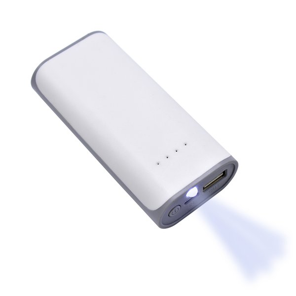 New Power Bank 6000 mAh Fast Charge PowerBank Portable External Battery Poverbank For iPhone 7 6 5 S for Xiaomi Mi hot sale