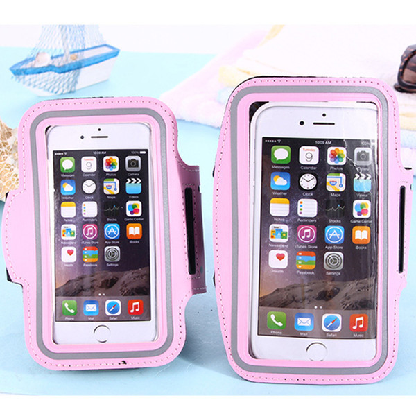 0470f722a37aef For Iphone X Waterproof Sports Running Armband Case, Cell Mobile Phone Arm  Bag Band