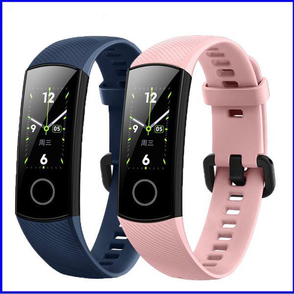 D'origine Huawei Honor Band 4 Smart Wristband 0,95