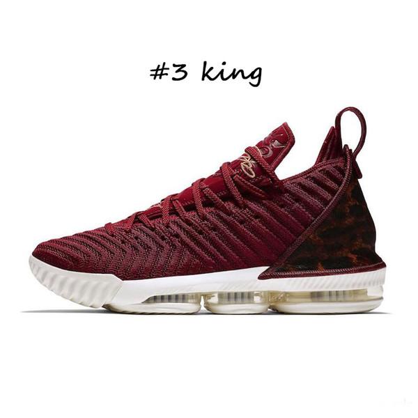 #3 king