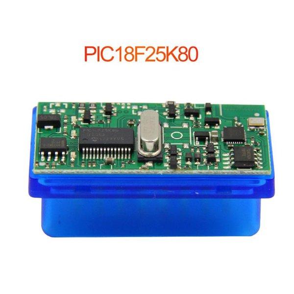 Single PCB-Blue