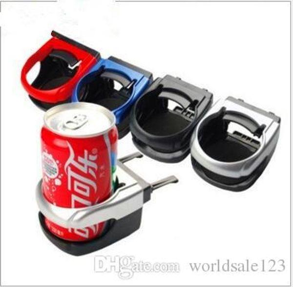 Autozubehör Universal Auto Fahrzeug Getränke Flaschenhalter Luftauslass Auslasshalterung Kaffeetasse Flasche Getränkeständer Halterung