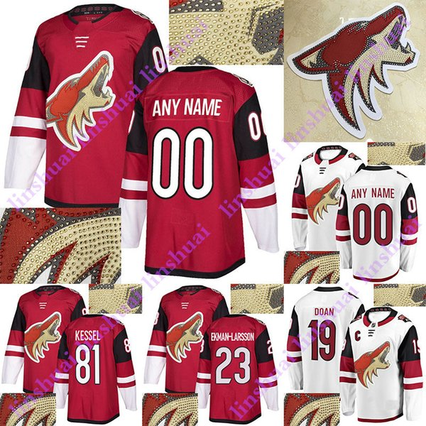 domi coyotes jersey