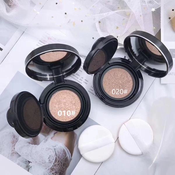 Luxus Make-up Couture Edition Fond de Teint Foundation Gesichtspuder Palette BB / CC Kissen Kit