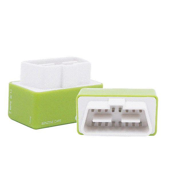 4 couleurs Nitro OBD2 EcoOBD2 ECU Boîte de réglage de la puce Plug Driver NitroOBD2 Eco OBD2 Pour Benzine Diesel Car 15% Carburant Enregistrer
