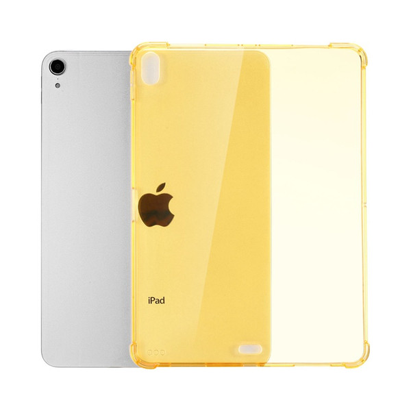 New Arrival Hot Sale Custom TPU Air Bag Case For iPad Air Full Protective Blank Silicon Phone Cover For Tablet