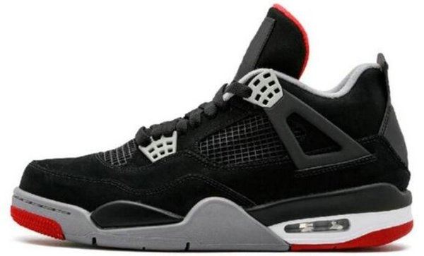 Bred 2019 4s