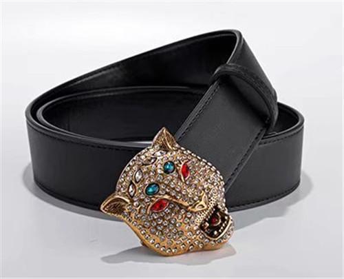 2019 jingong diamond cat head design, pure black belt, free shipping, wholesale discount price