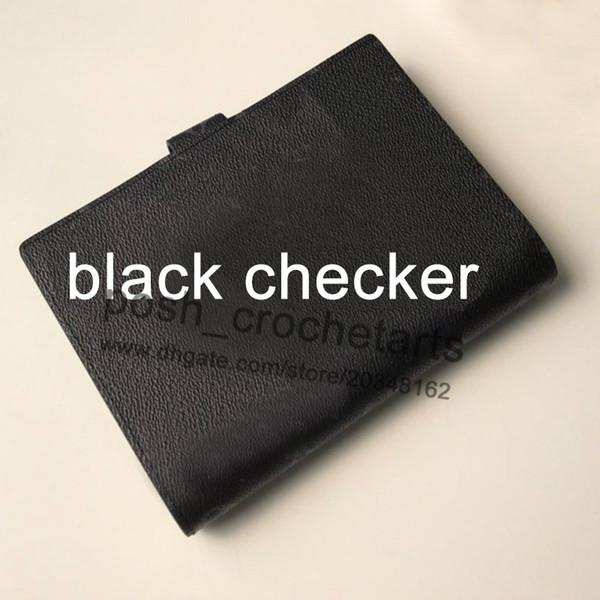 Siyah dama