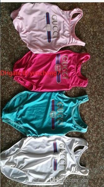 اعتصامات الأكثر مبيعا الراقية قطعة واحدة طفل الفتيات حللا ملابس الطباعة إلكتروني ملابس الاطفال ملابس الشاطئ 2 طن -8 طن A-l1c7