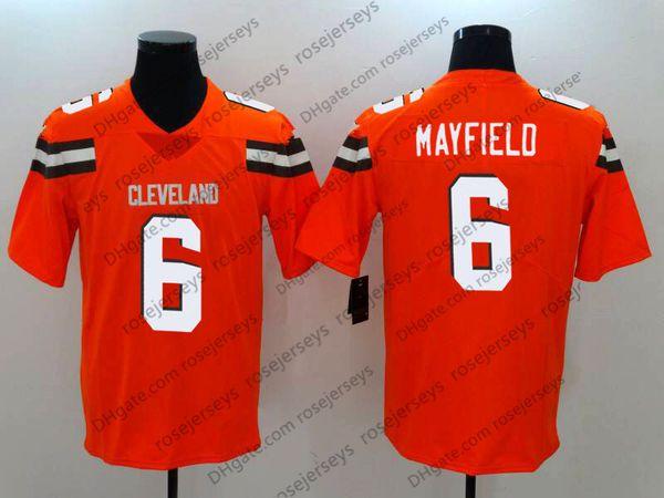 6 Orange Mayfield