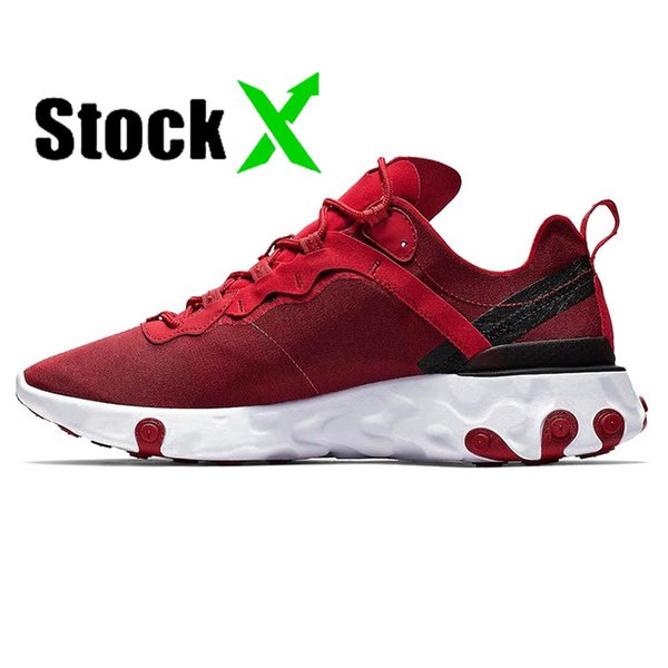20 Red 40-45