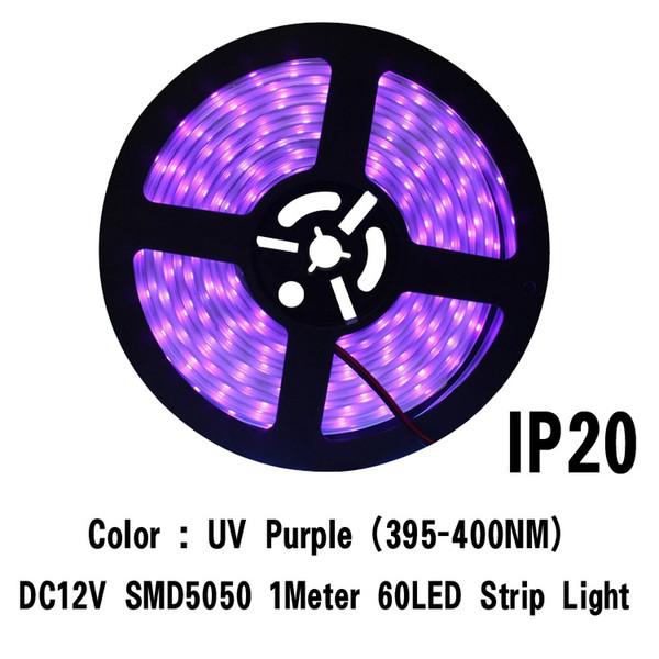 SMD5050 1M 60 LED IP20