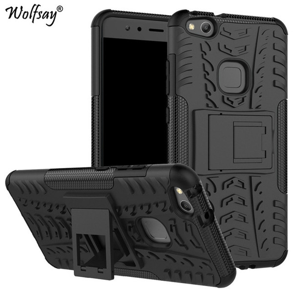 2021 резиновые чемоданы huawei Cheap Hone Case Caper Cover Cure Refen Refender Armor Cover для Huawei 10 Lite Case Huawei P10 P20 Lite P40 Pro Plus Honor