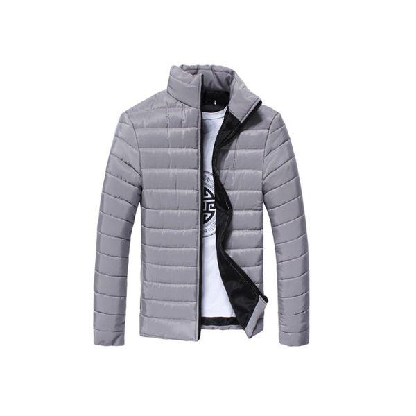 Herren Feste Atmungsaktive Jacken Großhandel Plus Casual Hombre 2019 Größe Von Winterjacke Leichte Jaqueta Warme Freien Dünne Parka Männer Mantel hQdstr