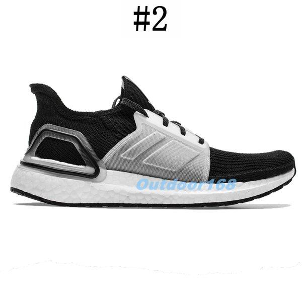#2-Black White
