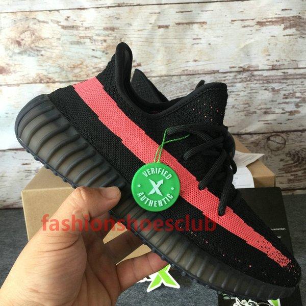 V2 black red