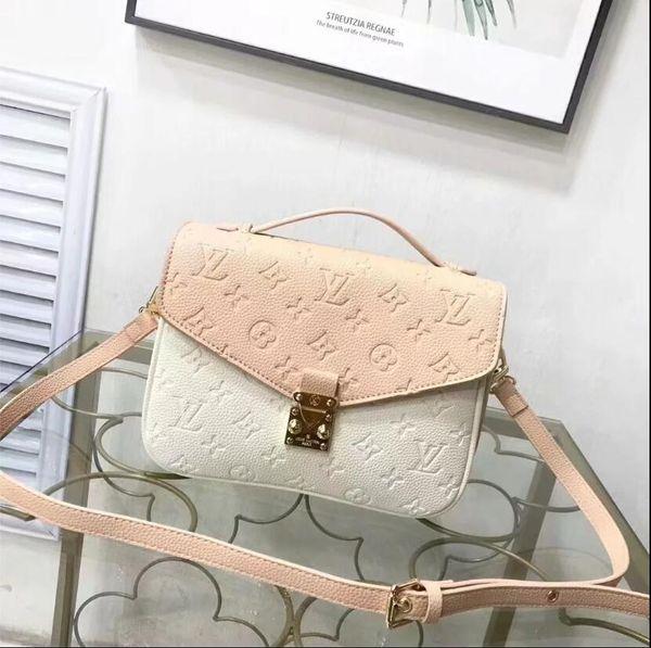 2019 New Style Women's Bag Handbag Tote Over Shoulder Crossbody Leather Big Casual Designer Female Bolsas handbags wallets drop shipping 008