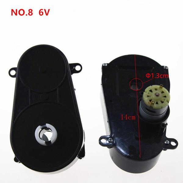 No.8 6V