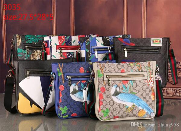 2019 GD En Iyi fiyat Yüksek Kalite çanta tote Omuz sırt çantası çanta cüzdan 3035