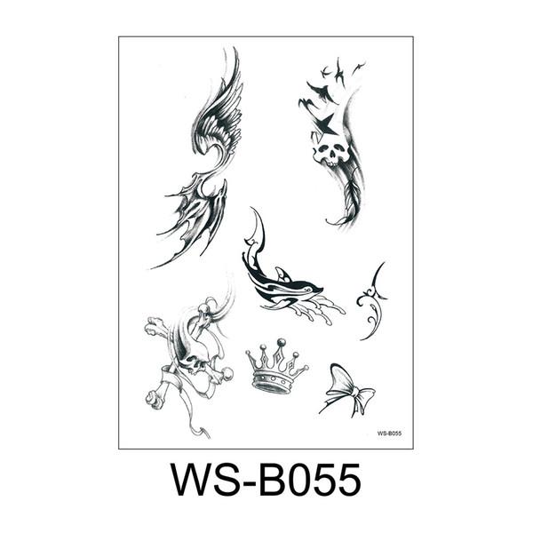 WS-B055