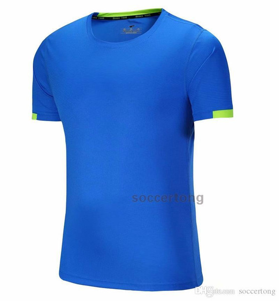 #TC2022001536 New Hot Sale High Quality Quick Drying T-shirt Can BE Customized With Printed Number Name And Soccer Pattern CM