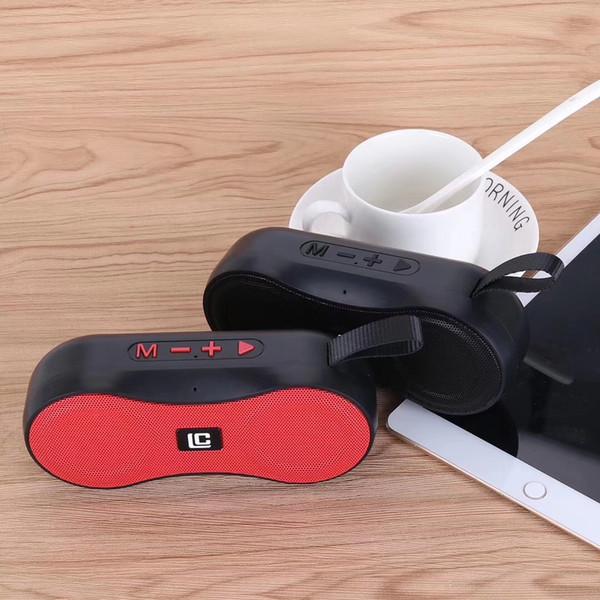 alto-falante Bluetooth 2019 os LN12 Bluetooth música orador ares de qualidade sem fio ao ar livre portátil de alta fidelidade subwoofer som alto 02