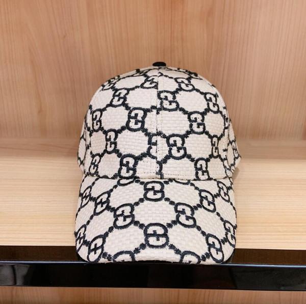Luxury designer hat Snapback Caps snapbacks Exclusive customized design Brands Cap men women Adjustable golf baseball hat casquette hats