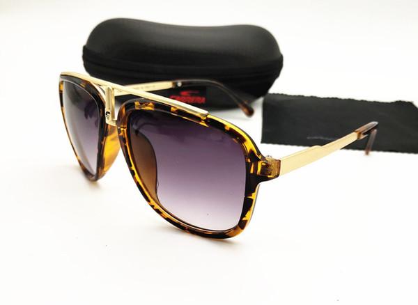 NUOVO marchio di fabbrica 1004-s Occhiali da sole di prezzo di fabbrica Vendita calda Designer di moda Occhiali da sole donna Occhiali da sole Occhiali classici grande Cornice Scatola oculos