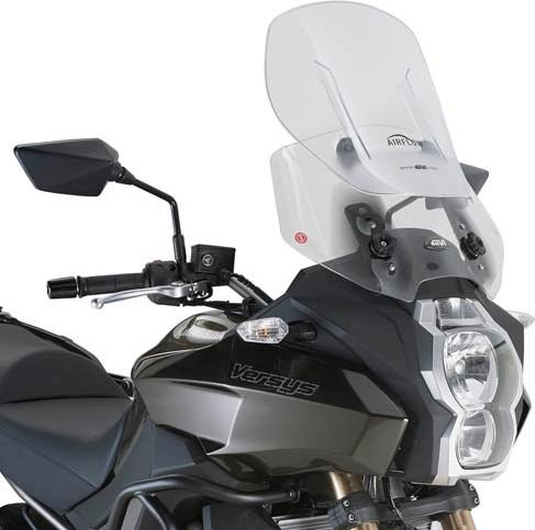 best selling Givi Given the Af4105 Kawasaki Versys 650 (15-17) -1000 (12-17) windscreens Ship from Turkey HB-002606116