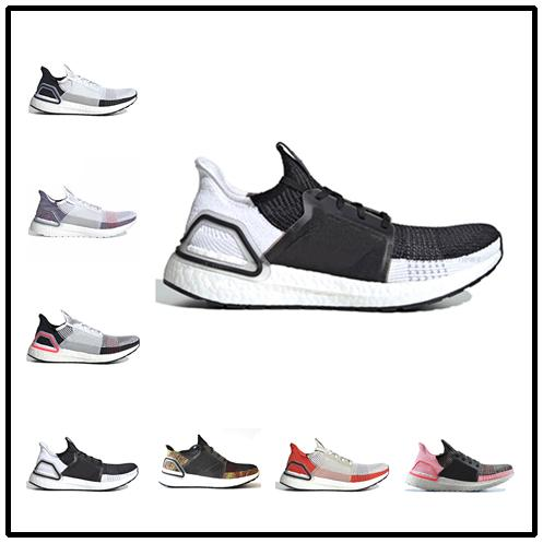 2019 Arrive Popcorn ub5.0 Light Weight Breathable Casual Running Shoes mens Women Pink Trainers Jogging Sneakers UB 5.0 ultraboosts laser