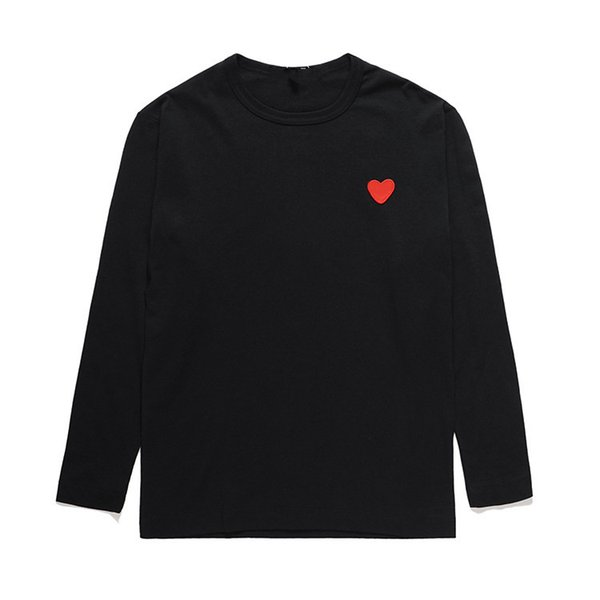 2019 popular shirts PLAYS t-shirt men's summer Europe and the United States new couple hip hop jogging new fashion funny sexy long sleeves