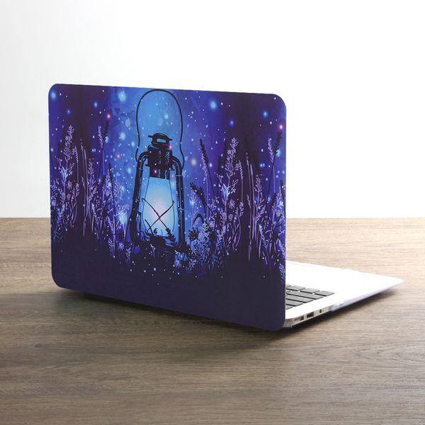 Guscio duro di Laptop Case + tastiera della copertura per il 11 11.6 12 13 13.3 15 pollici che Air Pro Retina tocco Bar ID