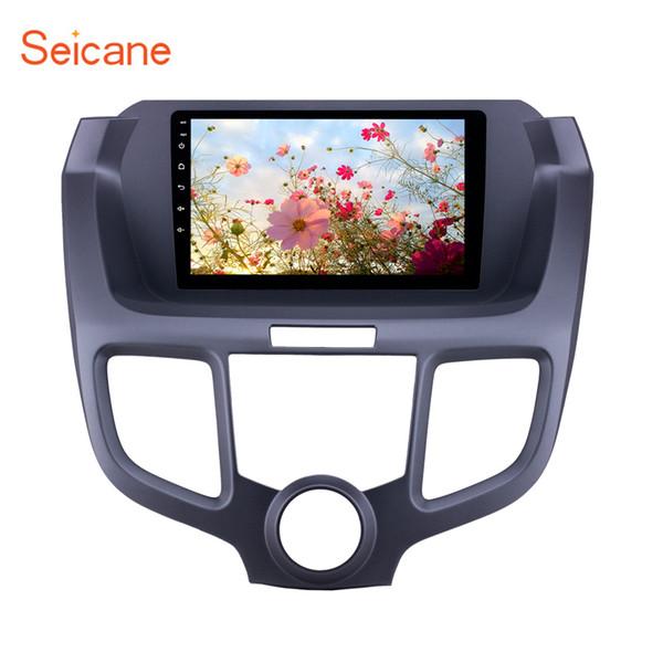 Android 8.1 9 pollici HD Touchscreen Car Multimedia Player per 2004-2008 Honda Odyssey con navigazione GPS Musica Bluetooth supporto Carplay TPMS