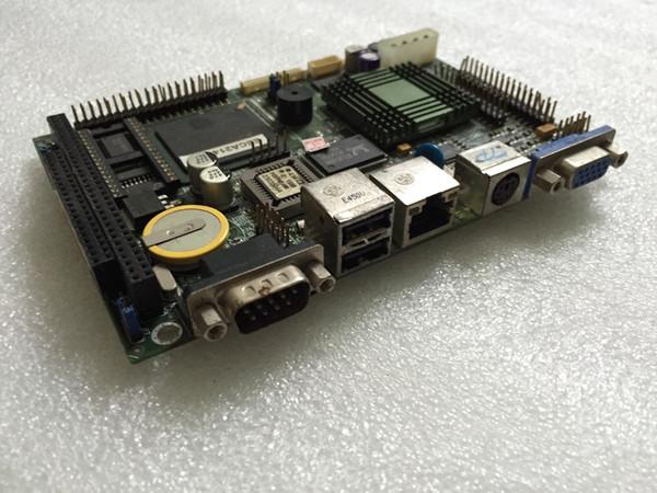 "100% OK Original EC3-1541CLDNA A4 3.5"" Motherboard Embedded PC 104 Industrial Motherboard PC/104 ISA EC3 1541CLDNA"