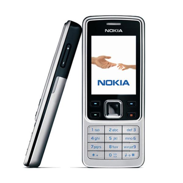 Teléfono antiguo 6630 Caracteres ruidosos de la placa directa Ancianos Directamente Sobrepeso de la placa Bide One's Time Sonará Teléfono móvil de repuesto para la vejez